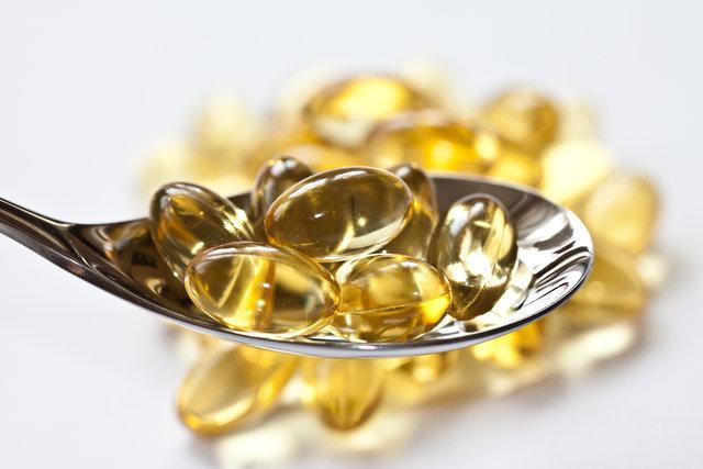 Balığa limon sıkmak omega 3'ü öldürüyor!