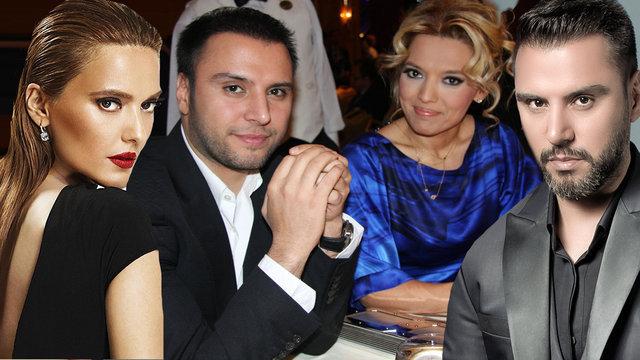 Alişan'dan Ece Erken açıklaması - Magazin haberleri