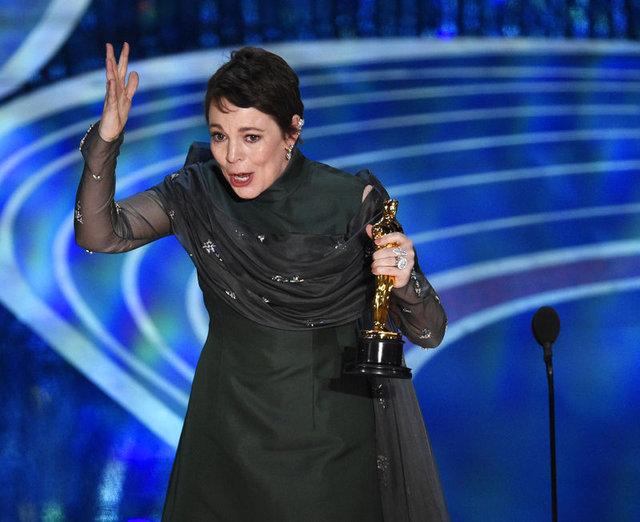 Oscar izleyici rekoru kırdı
