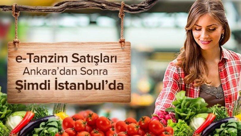 ePtt tanzim satış giriş sayfası! ePttAVM İstanbul ve Ankara e-tanzim satış fiyatları ne kadar?