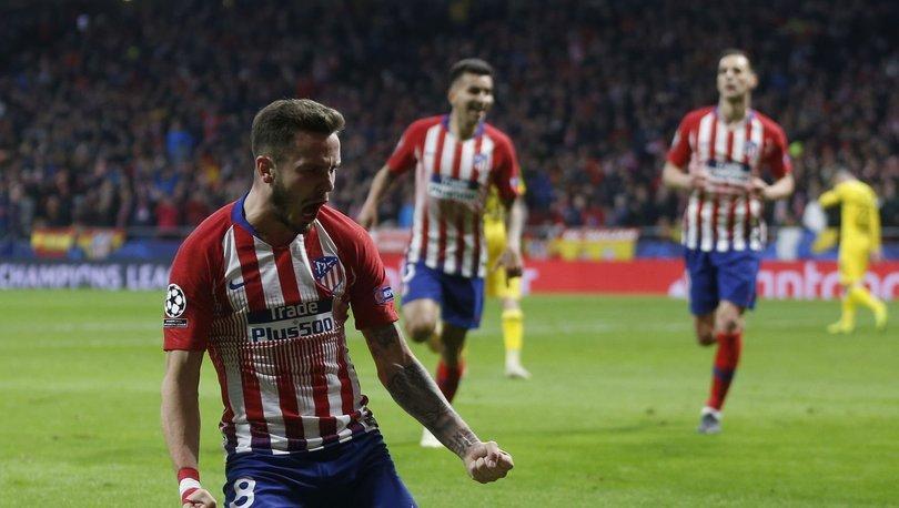 Barcelona'dan Saul Niguez'e 110 milyon Euro