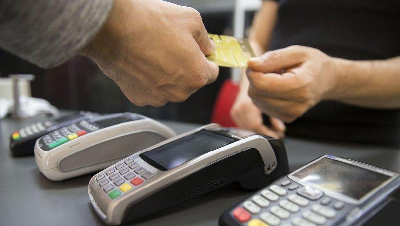 Son dakika: Kredi kartı taksitlerine yeni düzenleme! 6 aydan 12 aya çıktı