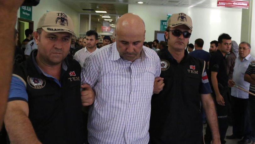 SON DAKİKA | Şanlıurfa'daki FETÖ davasında eski tuğgeneral ve 5 askere müebbet
