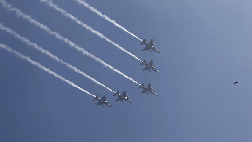 Son dakika... Gerilim tırmanıyor: Hindistan'dan Pakistan'a hava saldırısı!