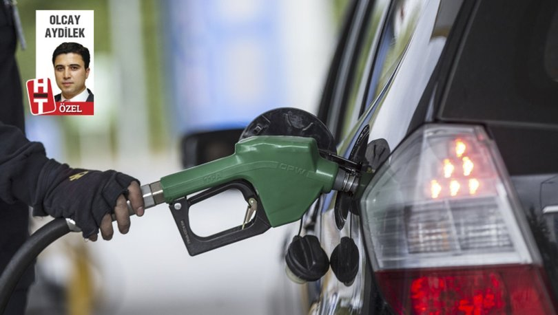 Son dakika müjdesi: Benzin ve motorin fiyatına indirim geliyor