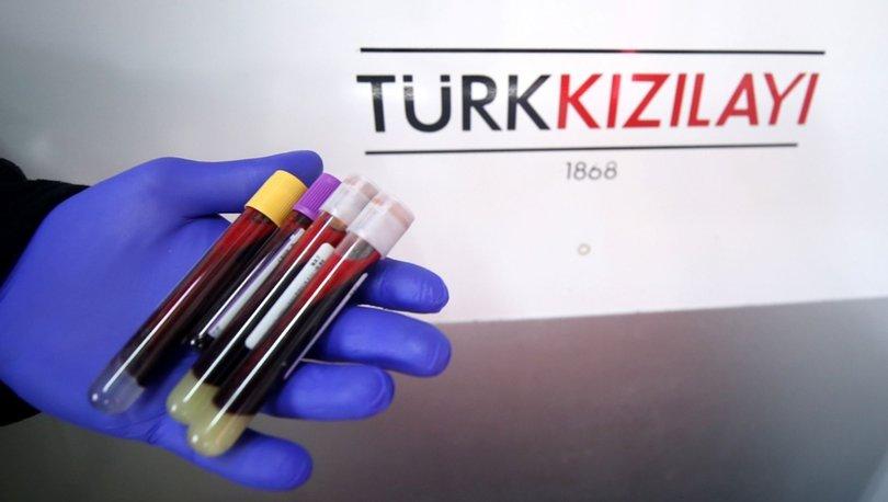Kızılay kadın kan bağışçı sayısını artırmayı hedefliyor