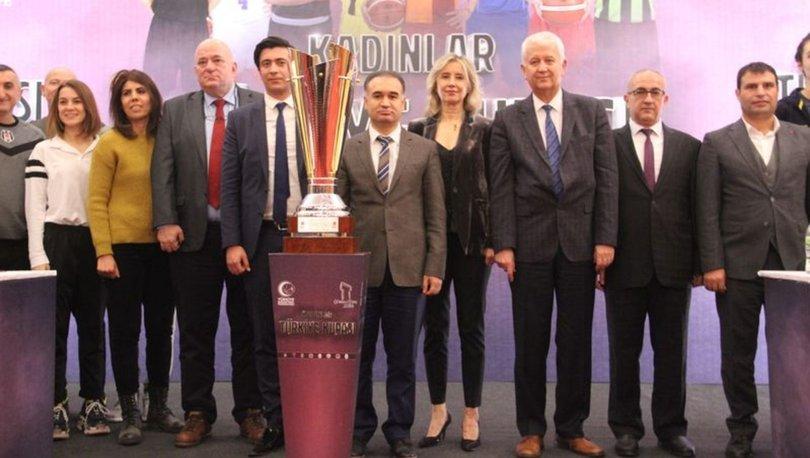 Türkiye Kupası maçları öncesi konuştular