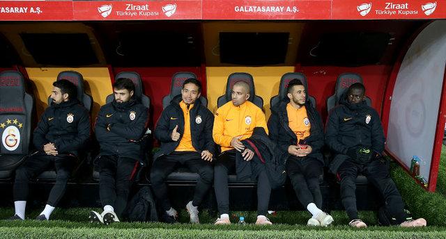 Hatayspor GS maçı hangi kanalda? (Hatayspor - Galatasaray maçı Ziraat Türkiye Kupası)