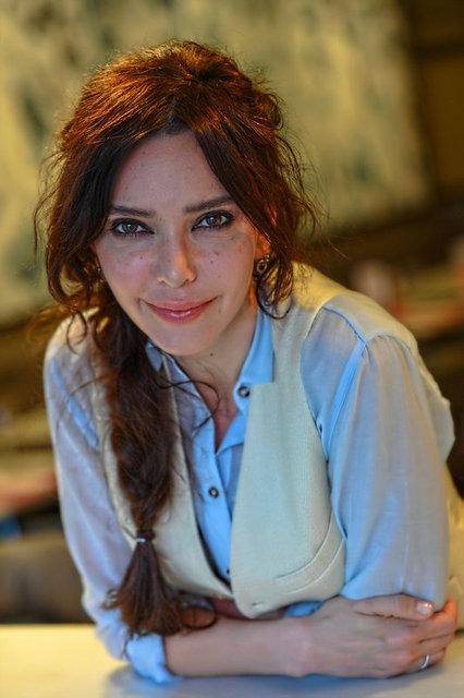 Hande Ataizi'den Talat Bulut'a tepki - Magazin haberleri