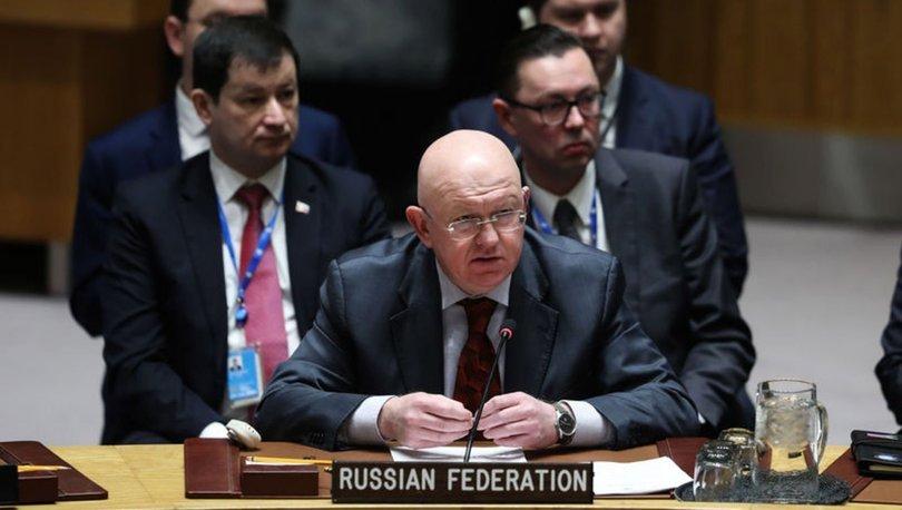 Rusya'dan Latin Amerika ülkelerine Venezuela çağrısı