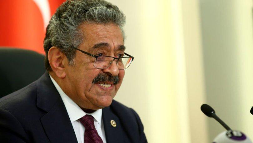 MHP'den Yargıtay Başkanı'na af yanıtı