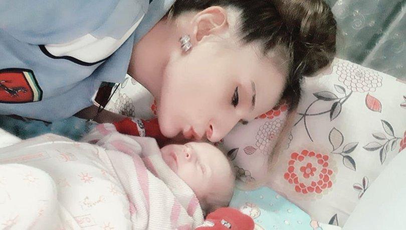Bebeğini kaybeden anneden şok suçlama