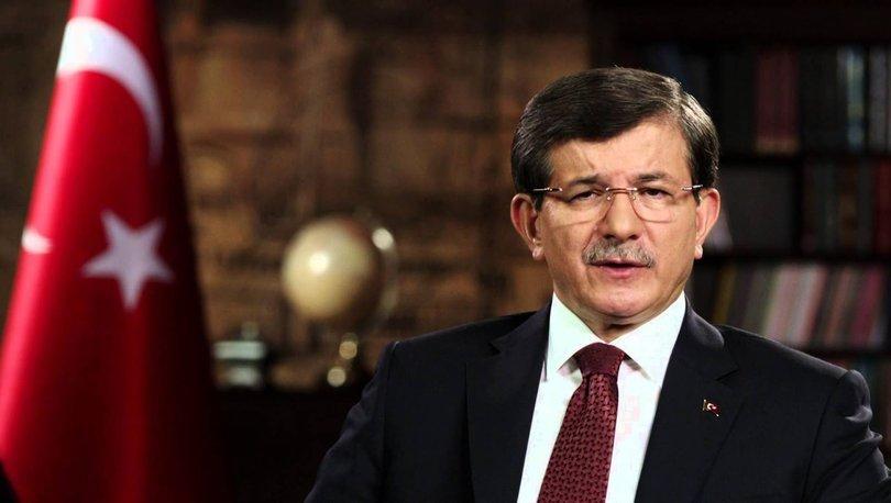 Ahmet Davutoğlu kimdir? Ahmet Davutoğlu kaç yaşında, nereli?