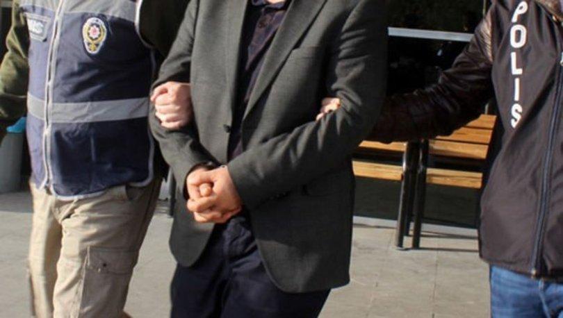 Bursa'da FETÖ şüphelisi astsubay gözaltına alındı