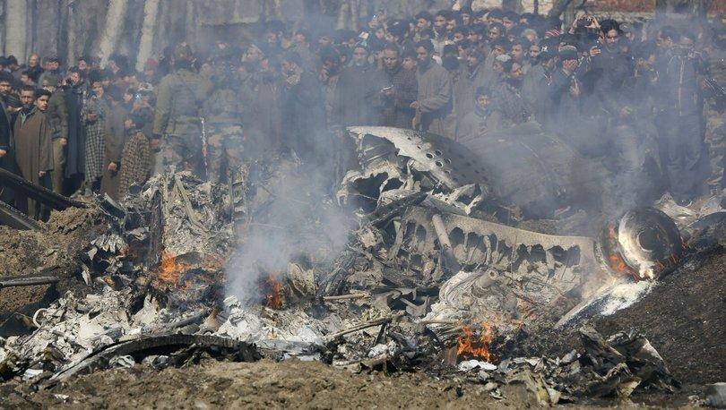 Son Dakika Savaş çanları Hindistan Ile Pakistan Arasında Gerilim