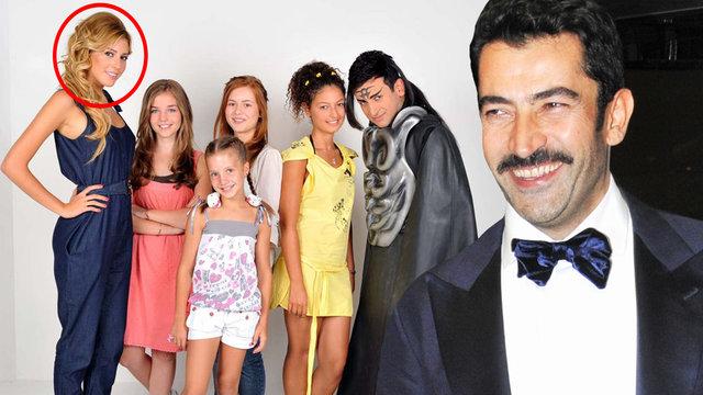 Kenan İmirzalıoğlu'ndan Sinem Kobal'a: Selena'yı hayatıma çağırdım ve iyi ki geldi - Magazin haberleri