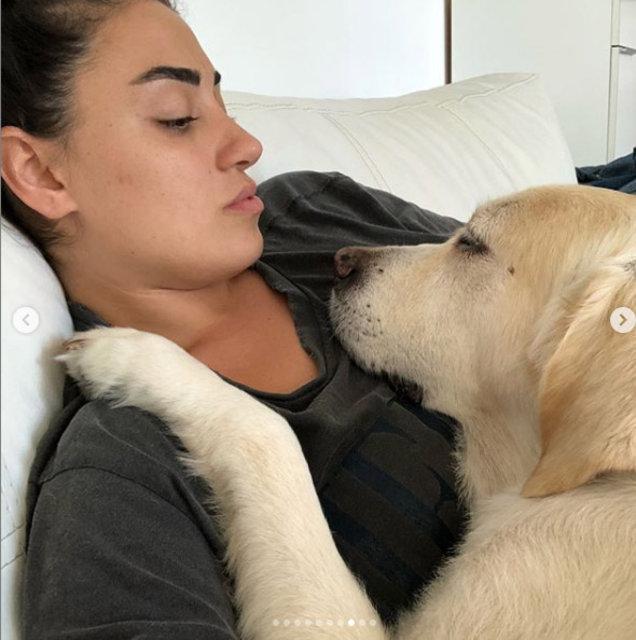 Dilan Çıtak Tatlıses: Canımı kaybettim - Magazin haberleri