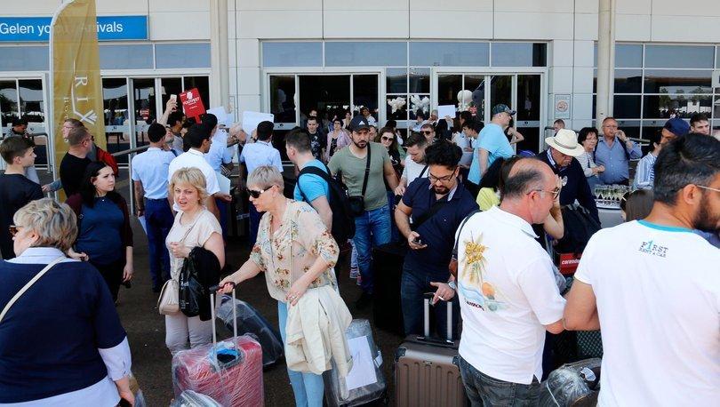 TÜRSAB Başkanı Bağlıkaya: Erken rezervasyonlarda talep beklenenin üzerinde