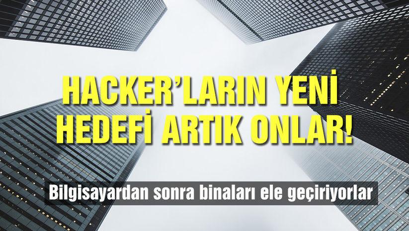 Hacker'ların yeni hedefi artık onlar!