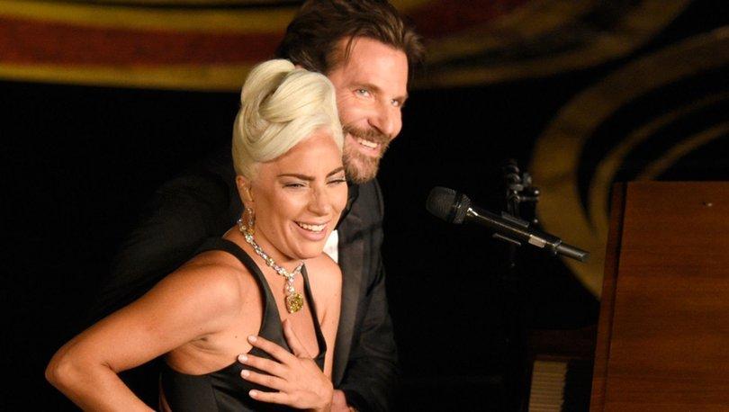 Lady Gaga ilk kez konuştu: Evet, aşkı görmenizi istedik - Magazin haberleri