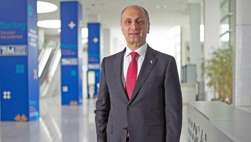 İDMİB Başkanı Şenocak: Artık daha etkin rol oynayacağız