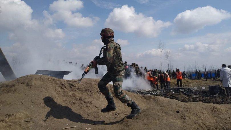Son Dakika Pakistan Hindistan Geriliminde Kritik Iddia Ateş