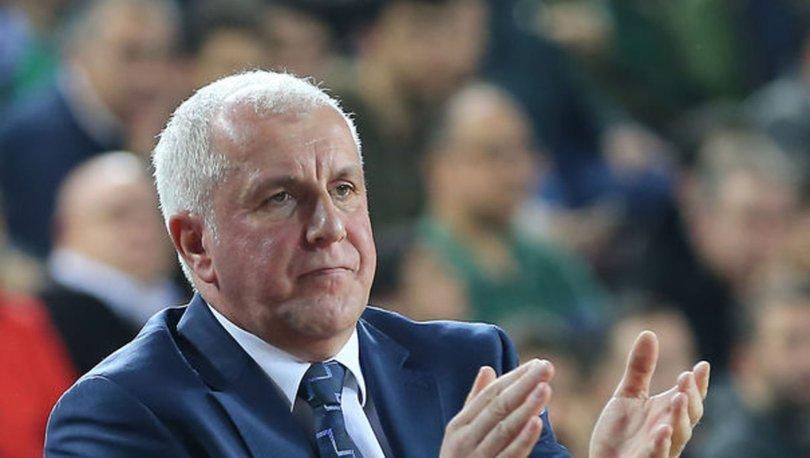 Obradovic: Savunmamız çok iyiydi