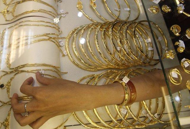 SON DAKİKA | altın fiyatları! Çeyrek altın gram altın fiyatları düştü! 1 Mart canlı altın fiyatı