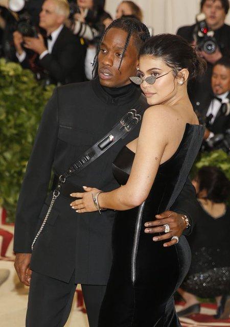 Kylie Jenner aldatıldı! - Magazin haberleri