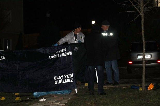 Sakarya'da eski koca dehşeti: 2 ölü