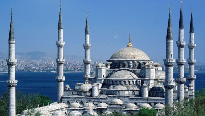 Cuma saati 1 Mart 2019! (İl il) İstanbul'da Cuma namazı için öğle ezanı vakti kaçta? İstanbul Cuma saati