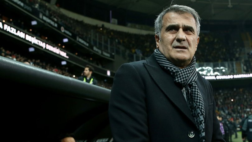 Beşiktaş'ın yeni hocası kim olacak? Son dakika BJK haberleri