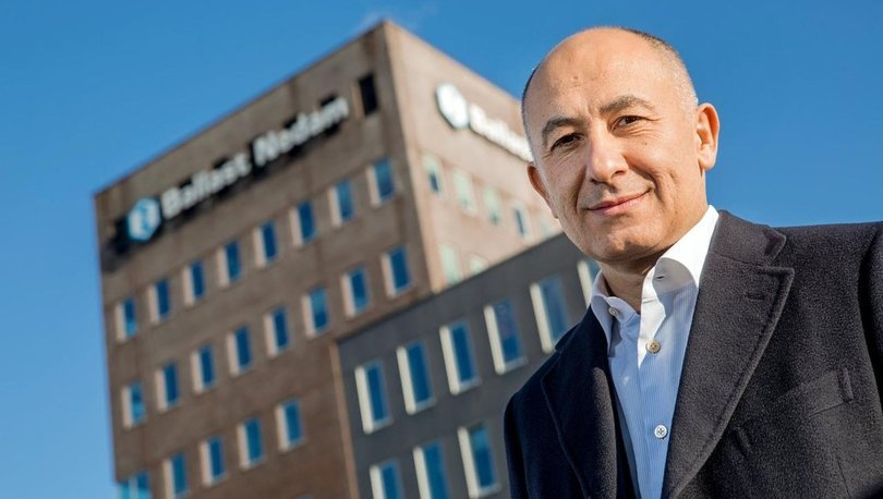 Erman Ilıcak kimdir? 2019 Forbes Türkiye'nin en zengin adamı Erman Ilıcak'ın hayatı