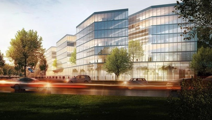 Düsseldorf'un en büyük projesini Peker Holding yapacak