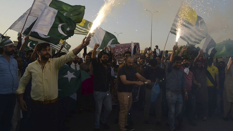 Hindistan onur konuğu oldu, Pakistan katılmama kararı aldı