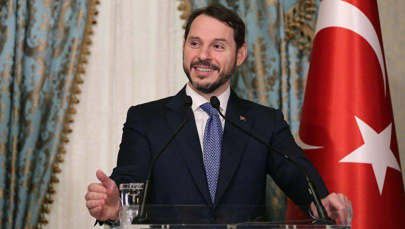 Son dakika kredi paketi müjdesi: Bakan Albayrak yeni kredi paketini açıkladı