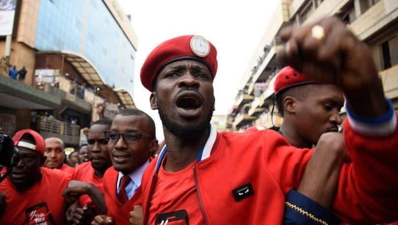 Uganda'da 'internette dedikodu' vergisinden sonra milyonlarca kiş sosyal medyayı terk etti
