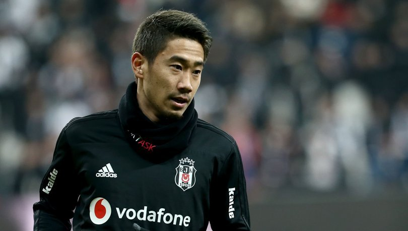 Ljajic 11'e, Kagawa kulübeye! Beşiktaş haberleri