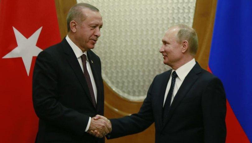 Son dakika: Fransız gazetesinden flaş iddia! Türkiye ile Rusya...