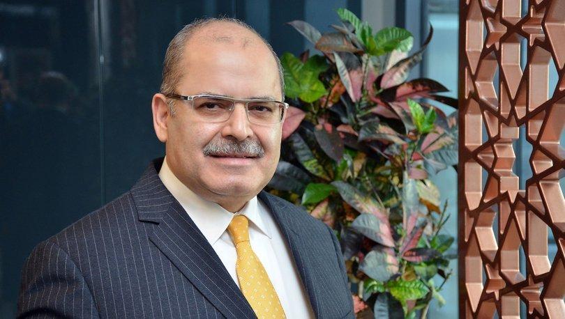 VakıfBank Spor Kulübü'nün yeni başkanı Mehmet Emin Özcan