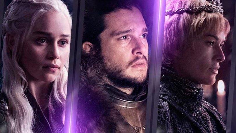 Game of Thrones ne zaman, hangi kanalda, saat kaçta başlayacak?
