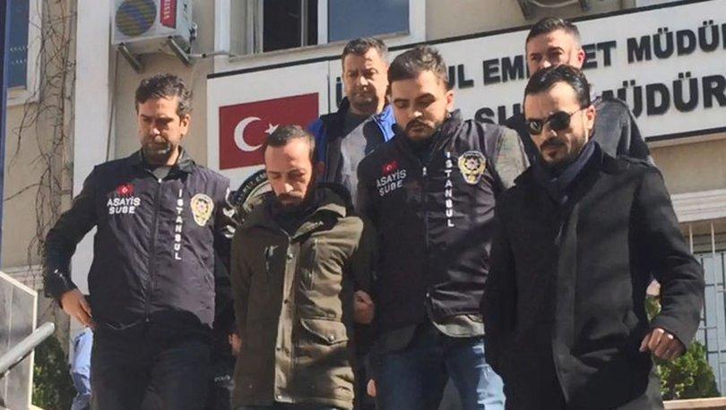 Kadıköy'de bulunan kesik bacak cinayetinde sıcak gelişme! Bu yüzden cinayeti işlemiş...