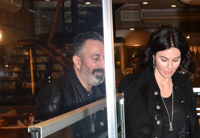 Cem Yılmaz ile Defne Samyeli: Eve gidiyoruz - Magazin haberleri