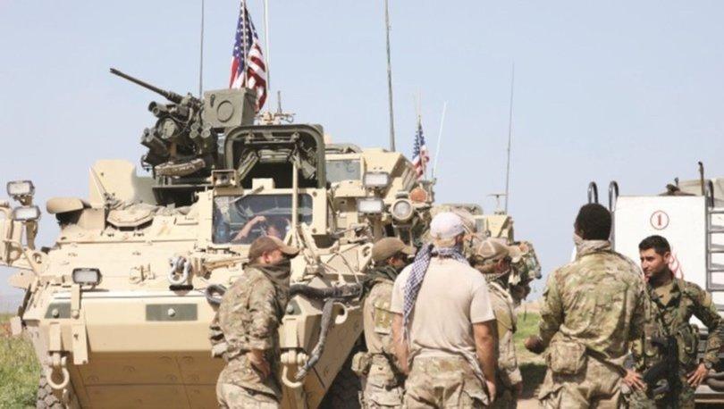 ABD'den PKK açıklaması!