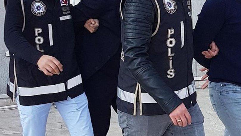 İzmir Menemen'deki rüşvet operasyonunda 16 tutuklama