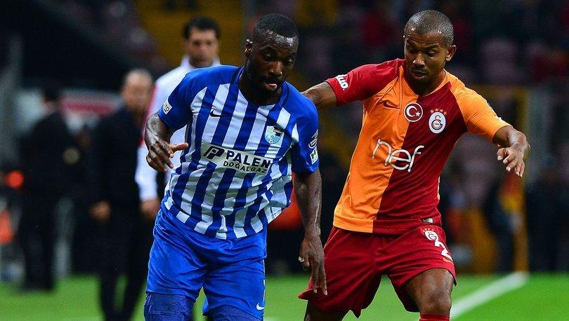 Galatasaray, Erzurum'a gidiyor