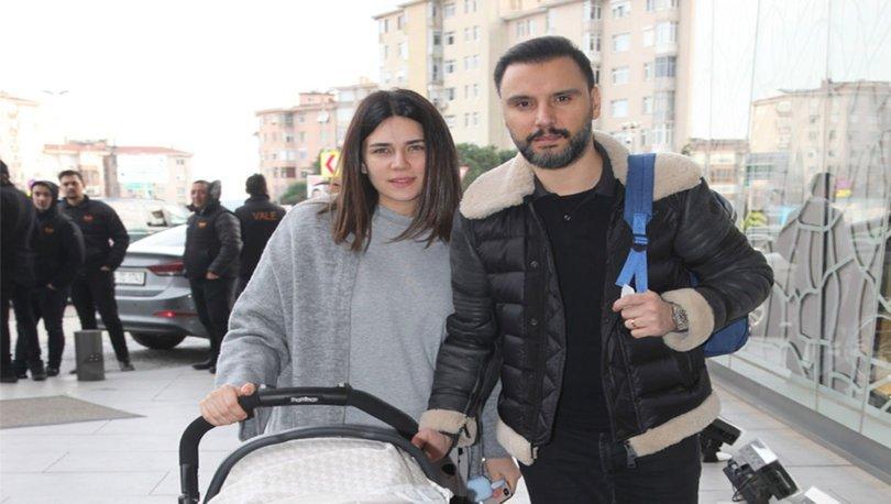 Alişan ile Buse Varol çiftinin alışveriş keyfi - Magazin haberleri