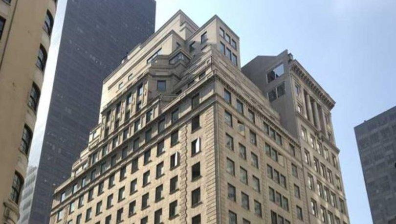Bilgili Holding'in New York'taki yatırımını Mandarin Oriental yönetecek