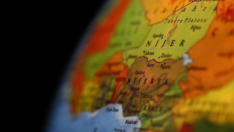 Son dakika... Nijerya'da petrol borusu patladı: Kayıplar var!