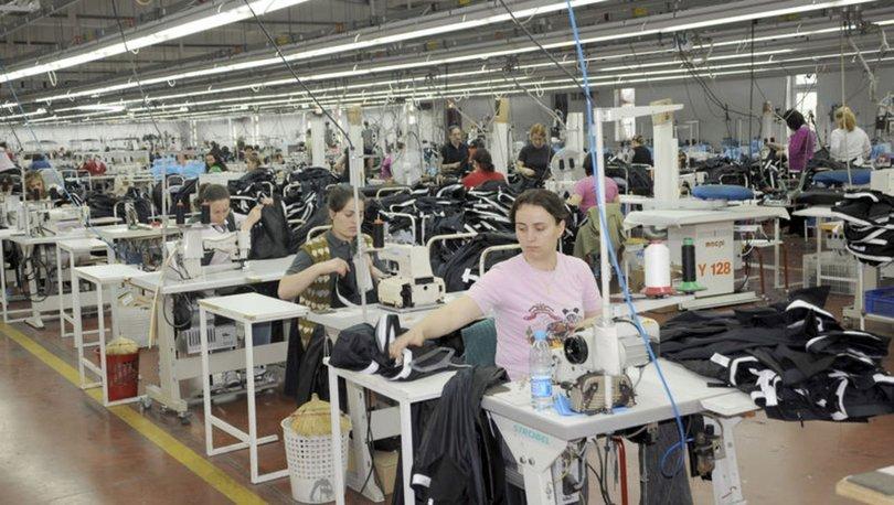 'Kadın istihdamını 10 yılda 3.4 milyon artırdık'